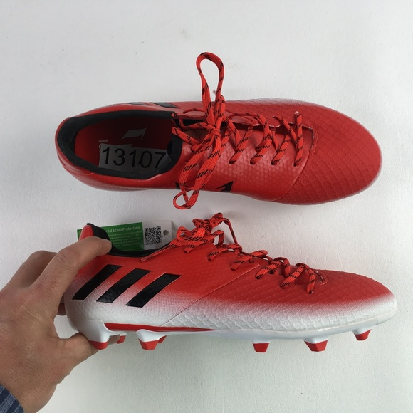 ddd4d213d91 Adidas Red Shoes C4913107